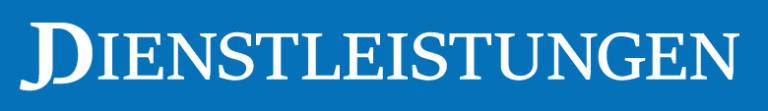 Juda Dienstleistungen Logo